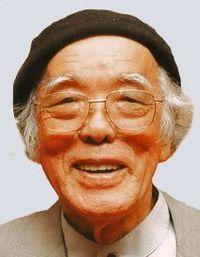沖縄の原風景、戦争題材に表現 版画家・絵本作家の儀間比呂志さん死去