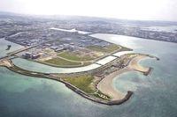 ライカムに次ぐ規模 那覇空港から15分にホテルとショッピングセンター開業へ