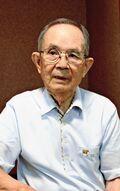 故郷の島サイパン 父は銃弾に倒れ弟は栄養失調で亡くなった 76年前の戦闘から逃げ惑う日々 今も夢に