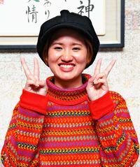 [ひと粋]/伊佐風子さん(20)/沖女短大2年生の新成人/1人で海外旅したい