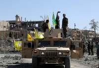 「国家」の虚構もろく ISの野望ついえテロに走る