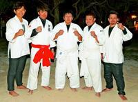 「沖縄角力(すもう)」知っていますか? 伝統の技に宿る島の言葉