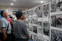 「また公開される日を」 故・大田昌秀氏の平和研究所、きょう閉館