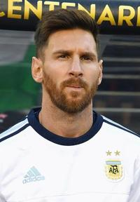 W杯アルゼンチン代表にメッシら 23人を発表、サッカー