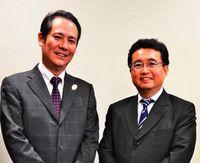NEC沖縄支店 副支店長職新設/佐藤氏が就任あいさつ