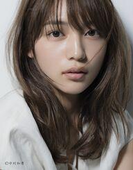 川口春奈さん(提供:NHK)