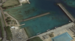 (資料写真)沖縄県本部町の山川漁港(Google Earthより)