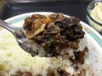 金武町のチャッピー食堂でチーイリチャーを食べたの巻 運転手メシ(227)