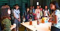 リケジョ集まれ! 沖縄科学技術大学院大学、女子中高生と交流会