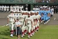 「平成最後、正々堂々」 高校野球・沖縄秋季大会が開幕