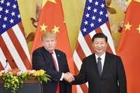 米中貿易戦争:中国、強気一辺倒から修正も 全面対立回避を模索【深掘り】