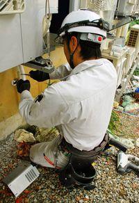 沖縄の低賃金を痛感「東京と同じ仕事なのに」 電気工事士41歳【連載「働く」を考える】