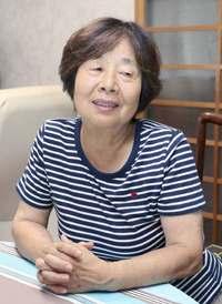広島追悼訪問、苦渋の断念 豪雨で被災、被爆者女性