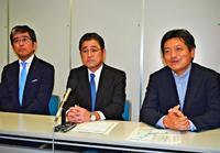琉球放送ラジオとラジオ沖縄、FMでも 12月開局 総務省が交付
