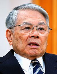 沖縄を語る:稲嶺恵一さん(80)前沖縄県知事