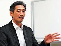 石川研氏が未来高監督に 元JリーガーでS級コーチ「沖縄に恩返し」