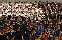 第九の調べ、子のために 琉球大学管弦楽団
