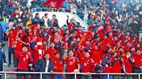 全国高校サッカー:祈り届いたPK戦、ライバル校もスタンドに 那覇西初戦突破