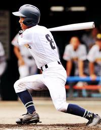 初日いきなり強豪対決!  沖縄尚学が11安打で糸満破る 秋季高校野球