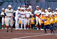 [100th 夏の甲子園]/高校野球のいま未来 第1部(上)/子どもの野球離れ深刻/高野連 普及事業へ補助