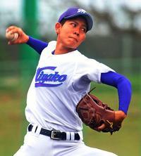 春季高校野球:打線躍動、宮古8得点「きょうは出来過ぎ」