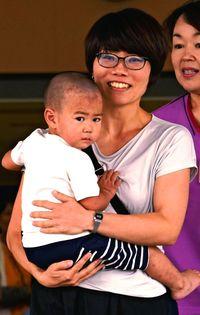 保護の2歳児退院/母親「感謝しかない」
