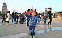 リゾート化進む中国・西安 尖閣や反日デモで一時激減 那覇便就航で客足復活期待
