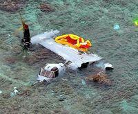 オスプレイ事故1カ月 沖縄で不安が消えない3つの理由