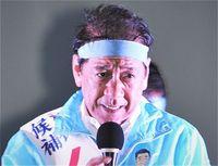沖縄市長選【桑江氏勝因】自民、国政並み支援 アリーナで若者層取り込みも