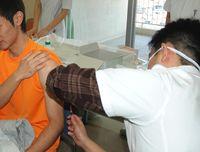 沖縄県内のはしか患者、2人増え76人に