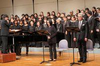 恒久平和、祈る組曲 県芸大・瑞慶覧尚子さんが作曲 国立市50周年演奏会