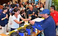 「ワイン感覚」女性もハマる 人気高まるクラフトビール 沖縄にも7醸造所
