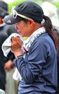 「なぜ娘なのか…」被害者の父、沖縄県民大会でメッセージ