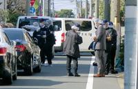アパートで女性刺され死亡、東京 不審な男目撃、警視庁捜査