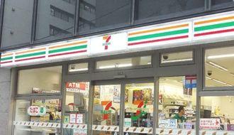 セブン―イレブンの店舗(資料写真)