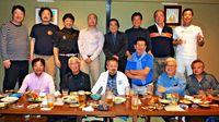沖縄と福井の歯科医、話かみ合って交流30年 「出会い大切に」