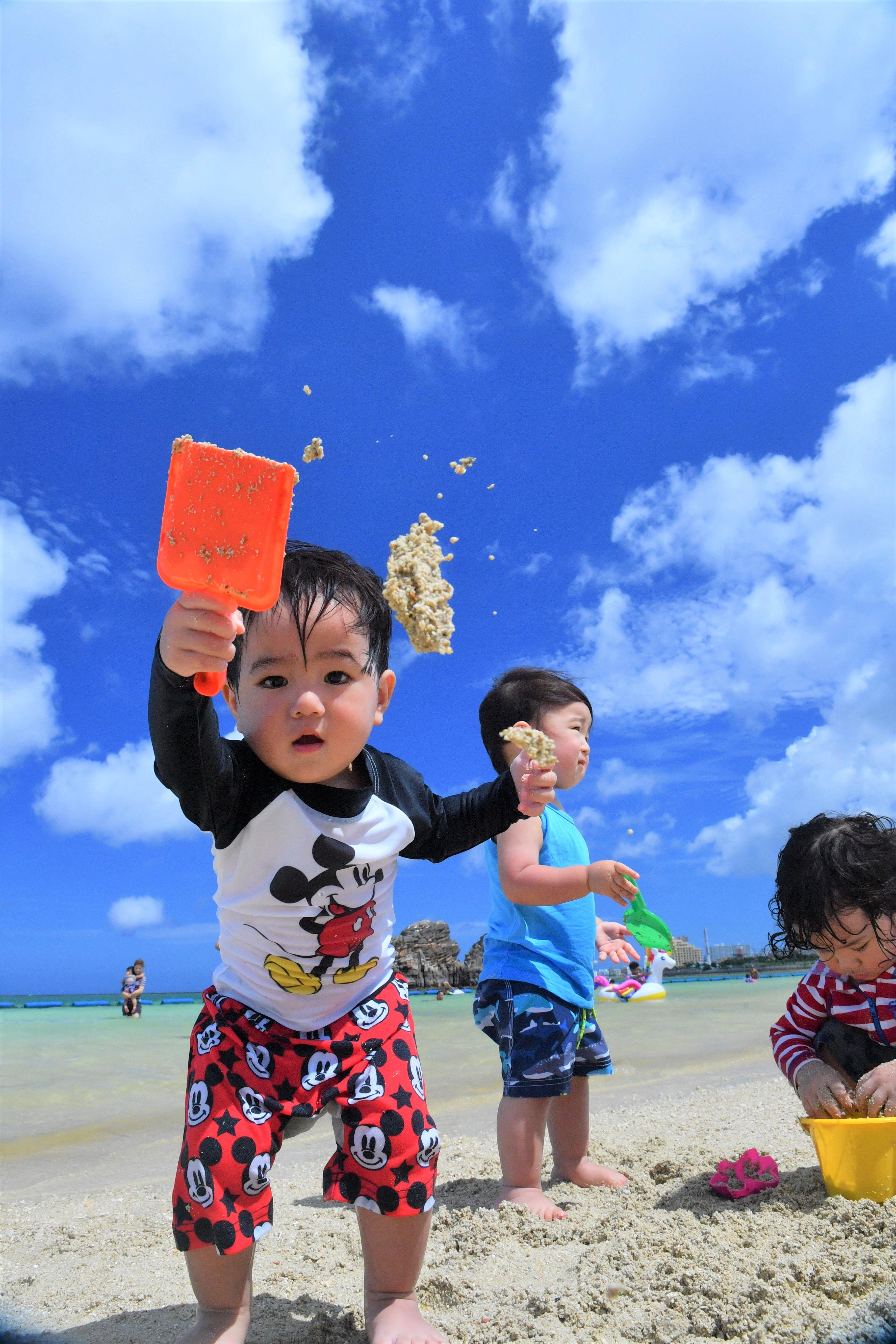 梅雨 明け 沖縄