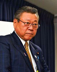 桜田五輪大臣が謝罪/ちぐはぐ答弁 名前間違い