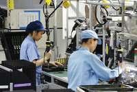 GDPが5四半期連続プラスも…不透明感強まる世界経済 成長持続予断許さず【深掘り】