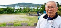 戦没朝鮮人 本部で追悼/遺骨発掘5月開始 中村さん埋葬証言