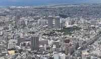 沖縄経済、バブル期超え 26年ぶり「拡大」と判断 観光客・人口増で好調