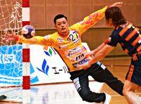コラソン14連敗/球団ワースト/ハンド日本L