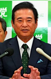 高良鉄美氏が立候補を表明 夏の参院選「改憲を阻止する」