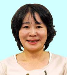 国吉佳奈子さん