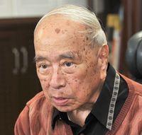 きょう大田昌秀元知事の県民葬 安倍首相も参列