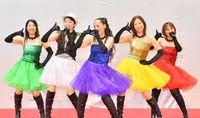 「安室世代」夢よ再び 沖縄アクターズ出身者ら 子育ての傍らステージに