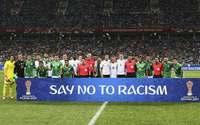 ロシアの人種差別:W杯前のロシアで横行、信用失墜も【深掘り】