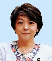 島尻安伊子氏が沖縄担当相の大臣補佐官に 実績を考慮し再任