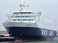 琉球海運2016年度決算、2年連続減収 経常利益は27.2%減