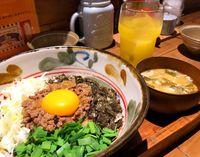 本島中部でも根付かせたい、自家製もちもちまぜ麺 沖縄市中央「MAHOROBA(マホロバ)」